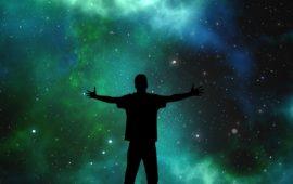 22 Zeichen, dass Du mit Deinem höheren Selbst verbunden bist.