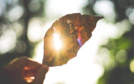 Corona und das Selbstbewusstsein – 5 Chancen in einer schwierigen Zeit