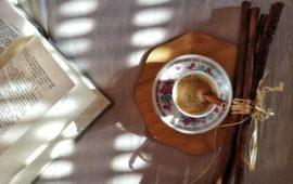 Frühstücksbowl: Good Morning Quarantine!