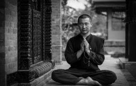 Guided Meditation: Beruhigung bei Angst und Sorge